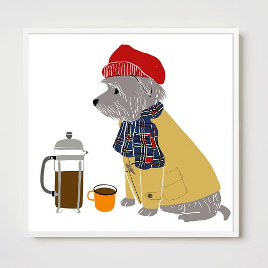 Claudia Pearson Terrier