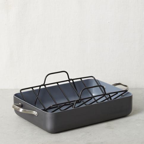 Greenpan® Roaster With Rack