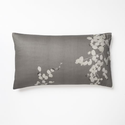 Moonflower Standard Shams West Elm