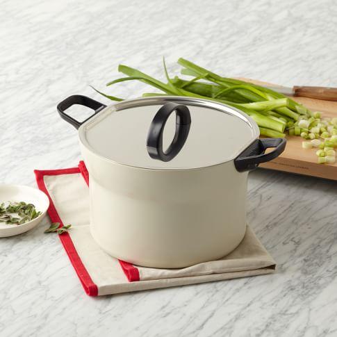 Greenpan Modern Nonstick Cookware, 5Q Dutch Oven