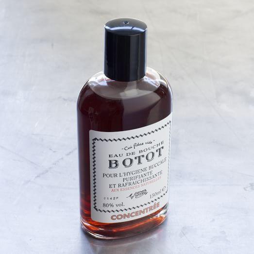 Botot Mouthwash