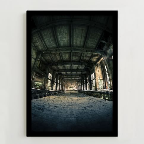 WE Print Collection, Precise Moment II