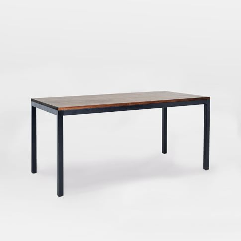 Industrial Leg Dining Table - 60