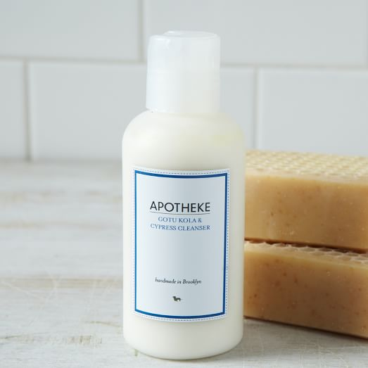 Apotheke Facial Cleanser