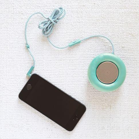 Monocle Speaker, Mint