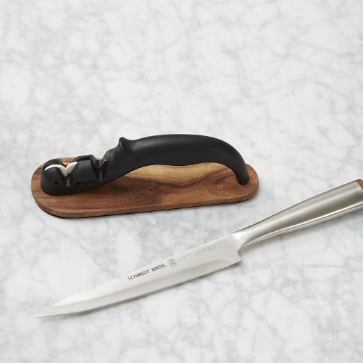 Schmidt Brothers® Knife Sharpener