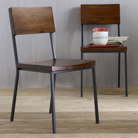 Rustic Dining Chair + Sets