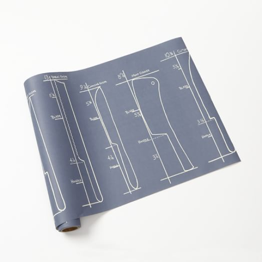 butcher paper for sale Butcher paper is designed for same day use - because you buy your piece of meat and carry it home, then discard the paper - so it's more porous the natural.