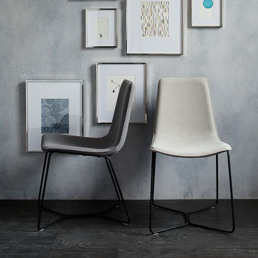 Slope Dining Chair + Sets