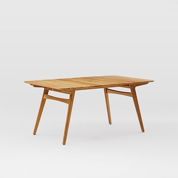 Alexa Round Dining Table West Elm