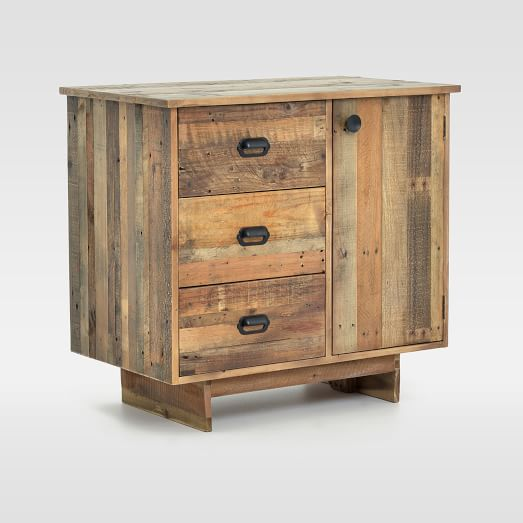 Emmerson™ reclaimed wood buffet small west elm