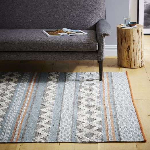 Western Elm Rugs: Heirloom Wool Rug