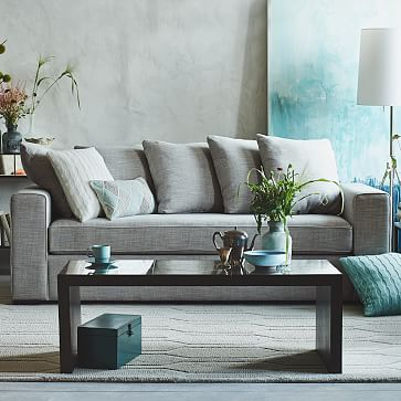 walton sofa west elm. Black Bedroom Furniture Sets. Home Design Ideas