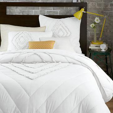west elm bed instructions