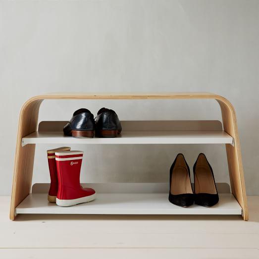 Sale alerts for west elm Universal Expert Shoe Bench - Covvet