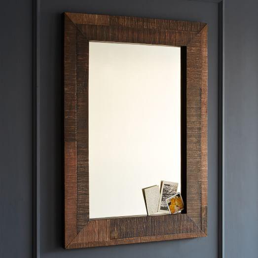 reclaimed wood mirror 3
