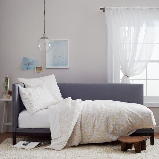 roxanne mocha flip flop sofa w storage by ashley furniture