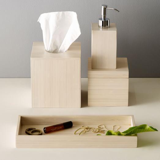 Bamboo Bathroom Gallery Image Seniorhomes