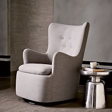 recliners swivel glider chairs west elm. Black Bedroom Furniture Sets. Home Design Ideas