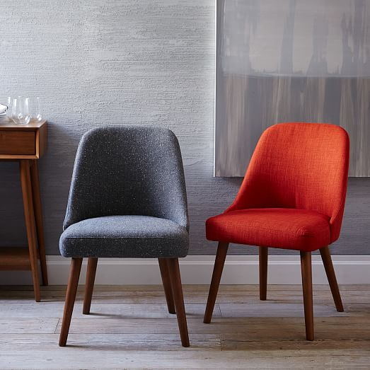 Mid-Century Dining Chair   west elm