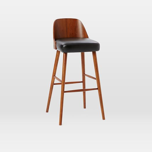 Bentwood Leather Bar Counter Stools west elm : bentwood leather bar counter stools c from www.westelm.com size 523 x 523 jpeg 11kB