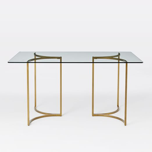 Carraway Dining Table West Elm
