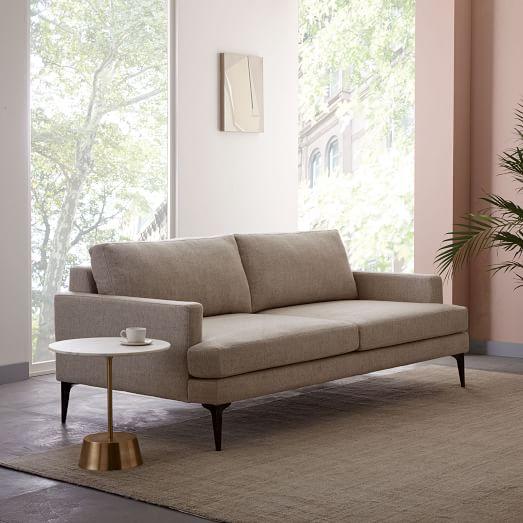 andes sofa west elm. Black Bedroom Furniture Sets. Home Design Ideas