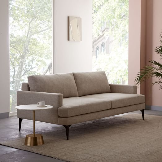 Andes Sofa West Elm