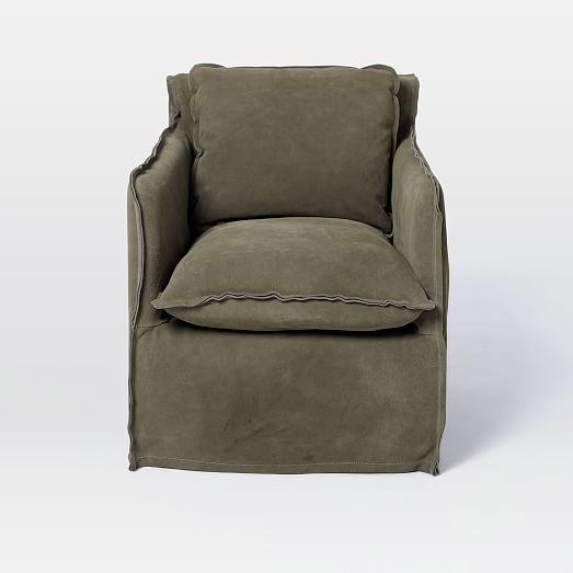 Attic Lounge Chair