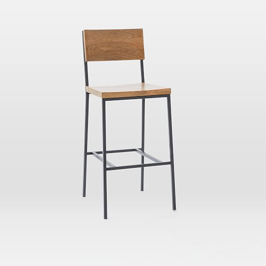 Rustic Bar Stool Counter Stool west elm : rustic bar stool counter stool c from www.westelm.com size 523 x 523 jpeg 9kB