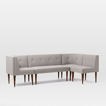 Boerum Dining Bench West Elm