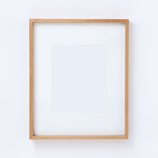 bamboo wood frame - photo #18