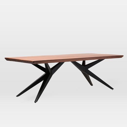 Angled Iron Base Dining Table west elm : angled iron base dining table c from www.westelm.com size 523 x 523 jpeg 10kB