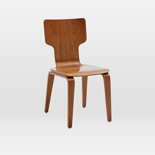 Stackable Chair West Elm