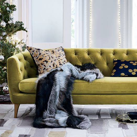 Lola Sofa 76 Quot West Elm