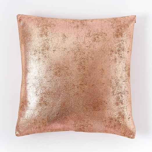 Bedroom Accessories Rose Gold
