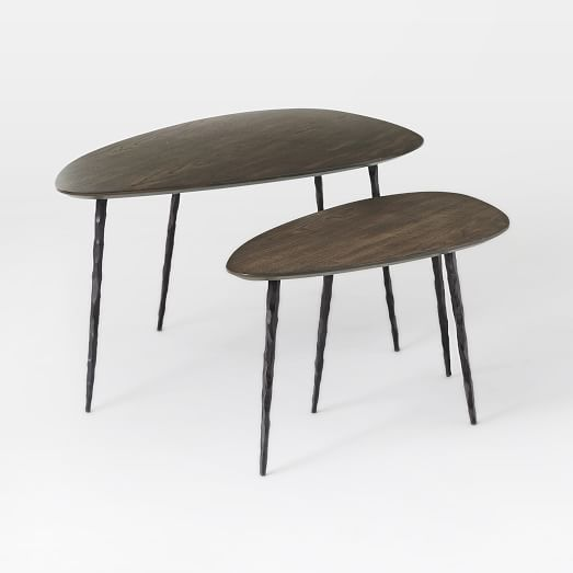 Architect Nesting Coffee Tables West Elm