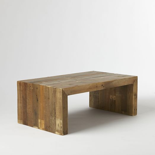 Emmerson™ Reclaimed Wood Coffee Table
