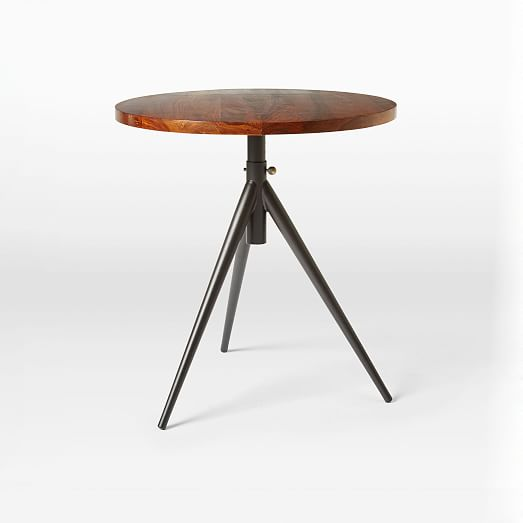 Round Adjustable Bistro Table west elm : round adjustable bistro table c from www.westelm.com size 523 x 523 jpeg 10kB