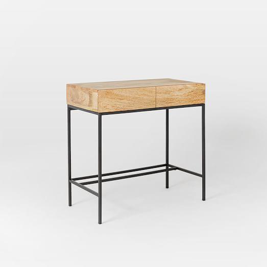 Industrial Storage Mini Desk
