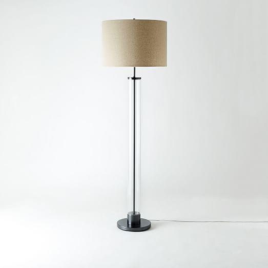 Antique floor lamp column apologise that