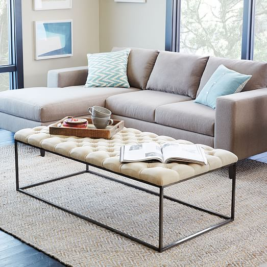 Build Your Own York Sectional Pieces West Elm
