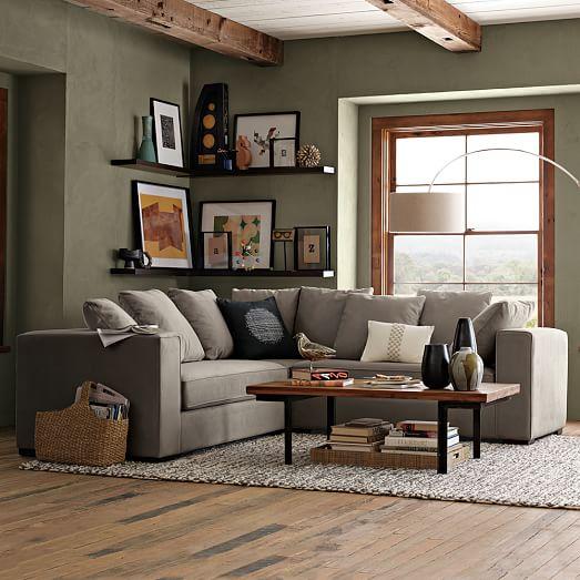 scroll to next item buy west elm industrial storage coffee table