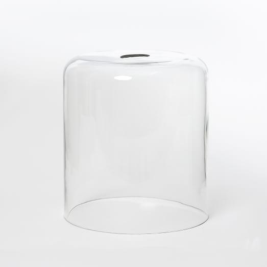 Lens Glass Shade