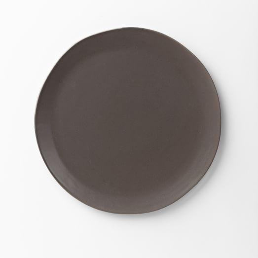 Scape Dinnerware, Latte, Dinner, Set of 4