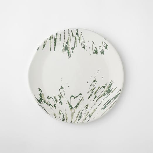 Allegra Hicks Salad Plate, Set of 4