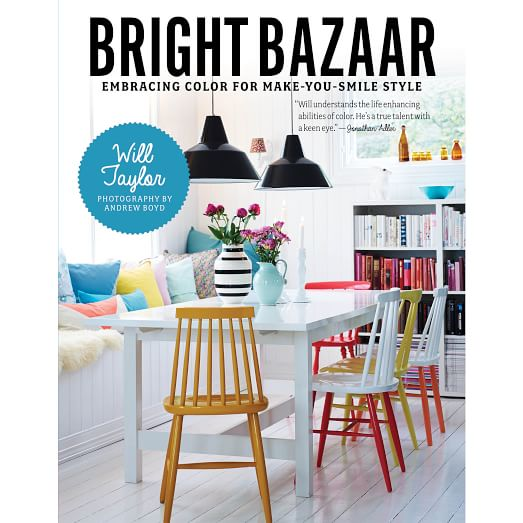 Bright Bazaar - Embracing Color for Make-You-Smile Style