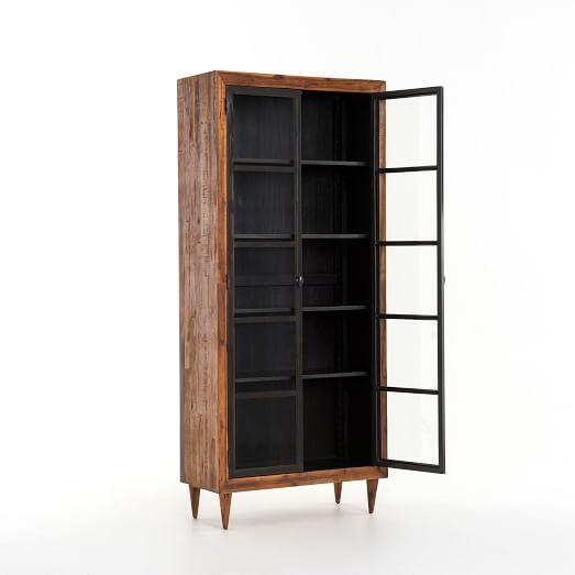 Alexa Cabinet, Large