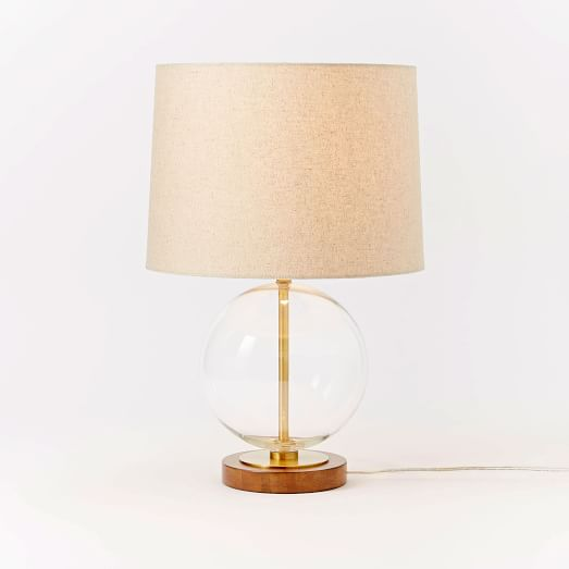 Lawson Table Lamp West Elm