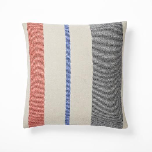 Faribault Wool Pillow Cover, 20